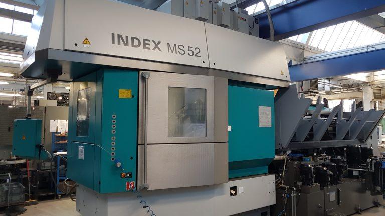 Miroglio CNC Index MS